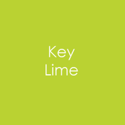 Gina K Designs - Heavy Base Weight CardStock - Key Lime 10 pack