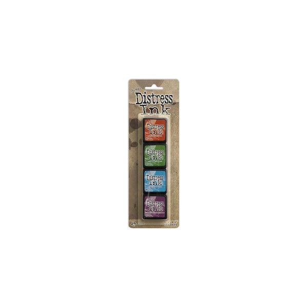 Ranger - Tim Holtz - Mini Distress Ink kit - Kit #2