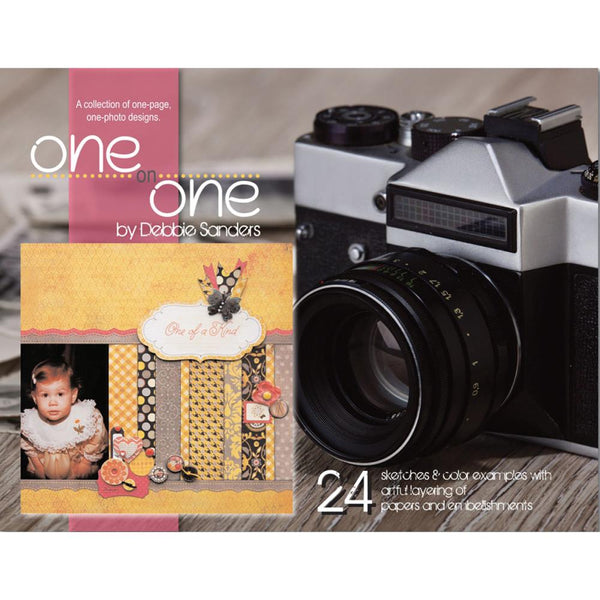 Scrapbook Generation - One on One