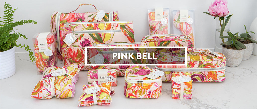 Pink Bell Collection