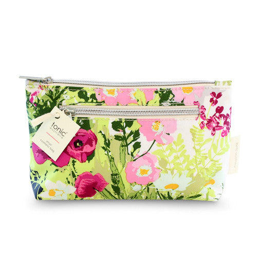 Small Cosmetic Bag Dawn Meadow