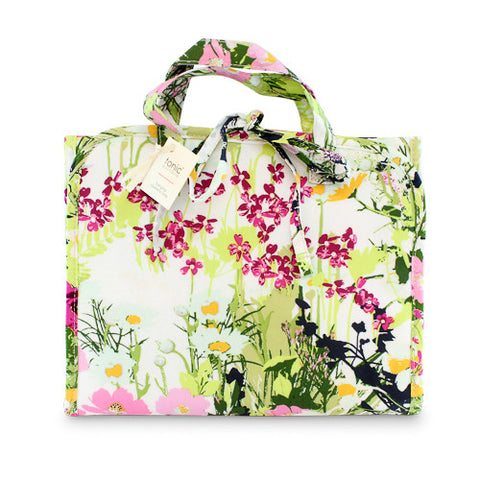 Hanging Cosmetic Bag Dawn Meadow
