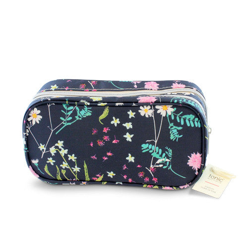 Medium Make-up Bag whimsy Ink