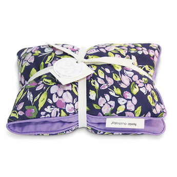 Heat Pillow Purple Mini Bell