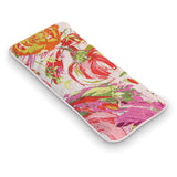 Eye Pillow Pink Bell