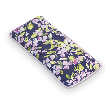 Eye Pillow Purple Mini Bell