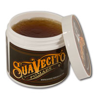 New at DMK: Suavecito Rockabilly Hair Pomade
