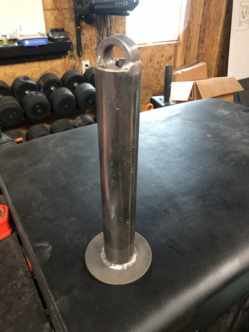 [STRONGMAN GARAGE SALE] Loading Pin