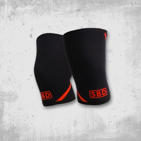 [STRONGMAN GARAGE SALE] SBD Knee Sleeves