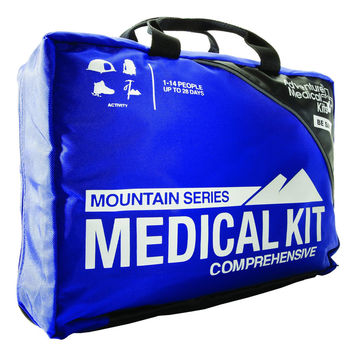 Mountain Series Medical Kit - Comprehensive Easy Care