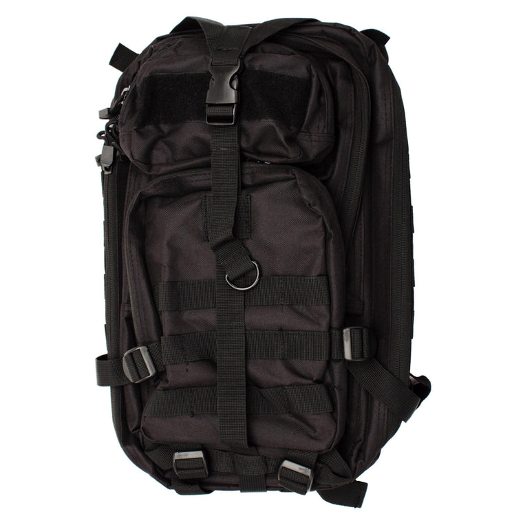 NC-Star Small Backpack - Black