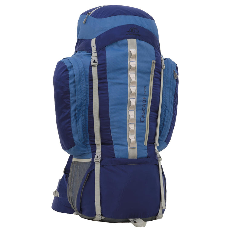 ALPS Mountaineering - Cascade Backpack - 5200, Blue