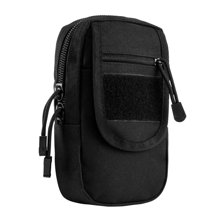 Large Utility Pouch - Black