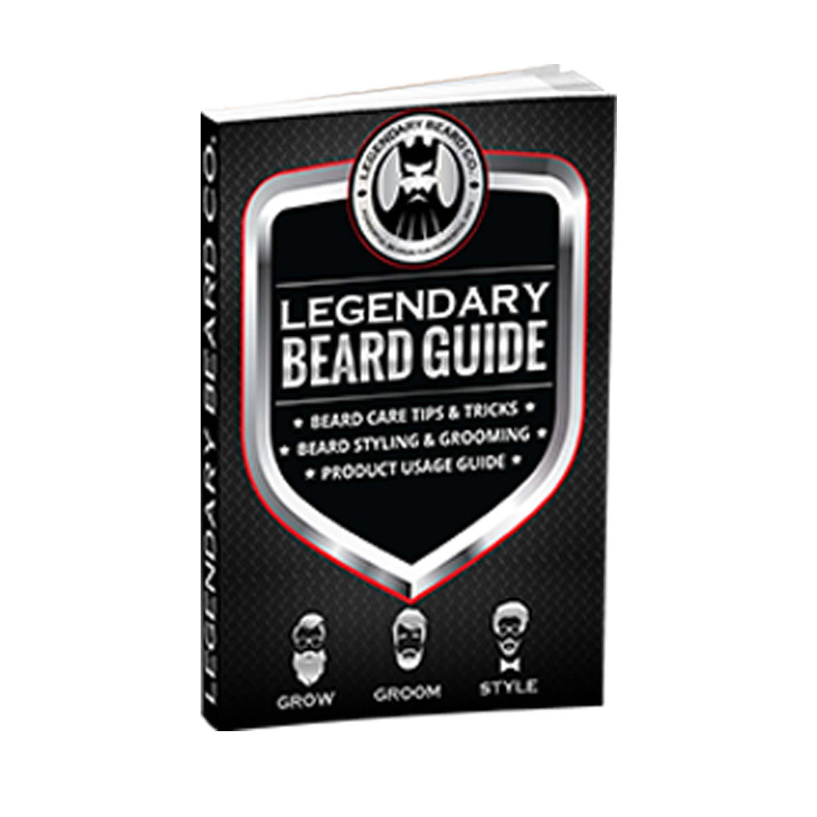 Legendary Beard Guide