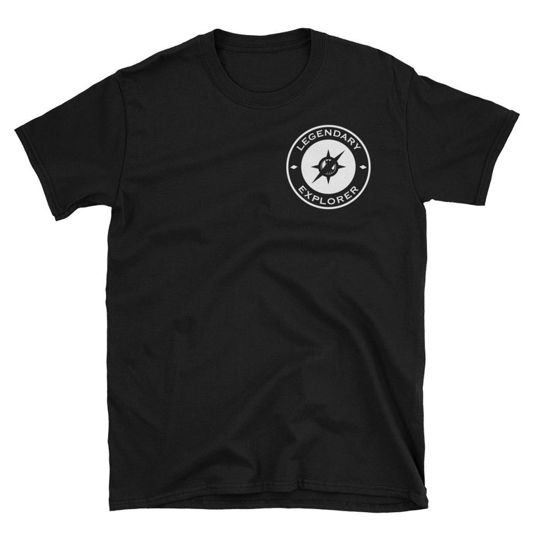 Legendary Man Explorer T-Shirt