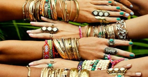 5 tips to keep your Semi Jewellery BEAUTIFUL