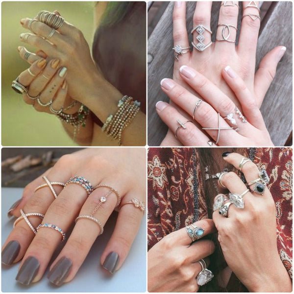 Winter Must-Have Jewellery Items