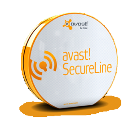avast! SecureLine VPN 2019  - 2 Year / 1-PC - Global  ( Email Delivery ) - Blue Jade Services