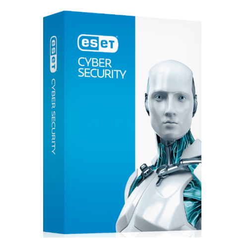 ESET Cyber Security for Mac  2019 - 2-Year / 4-Seat - North America ( Email Delivery ) - Blue Jade Services