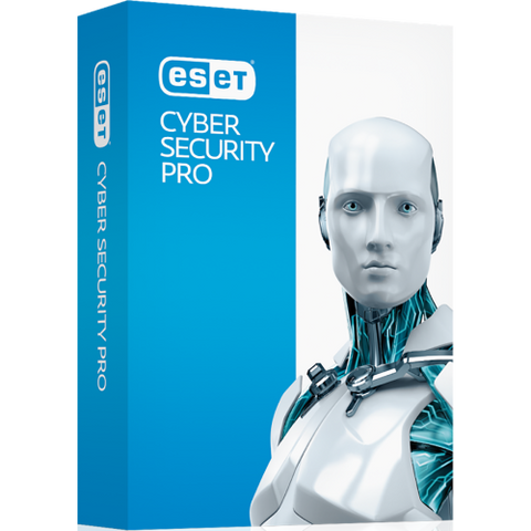 ESET Cyber Security Pro for Mac 2019 - 2-Year / 3-Seat - North America ( Email Delivery ) - Blue Jade Services