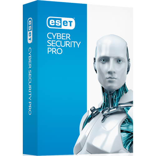 ESET Cyber Security Pro for Mac 2018 - 1-Year / 4-Seat - North America - Blue Jade Services