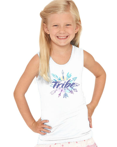 Tribe Youth - Cotton Jersey Tank - 2690