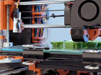 3D Printers for History Education