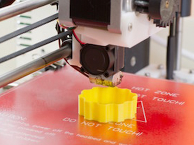 What is FDM 3D Printing