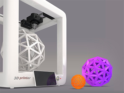 3D Printers for Mathematics Education