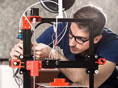 3D Printing for Science & Engineering Education