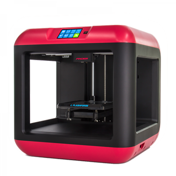 Flashforge Finder 3D Printer - DISCONTINUED