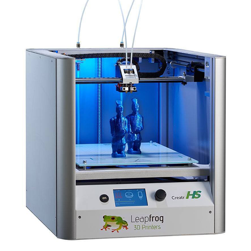 Leapfrog Creatr HS 3D Printer