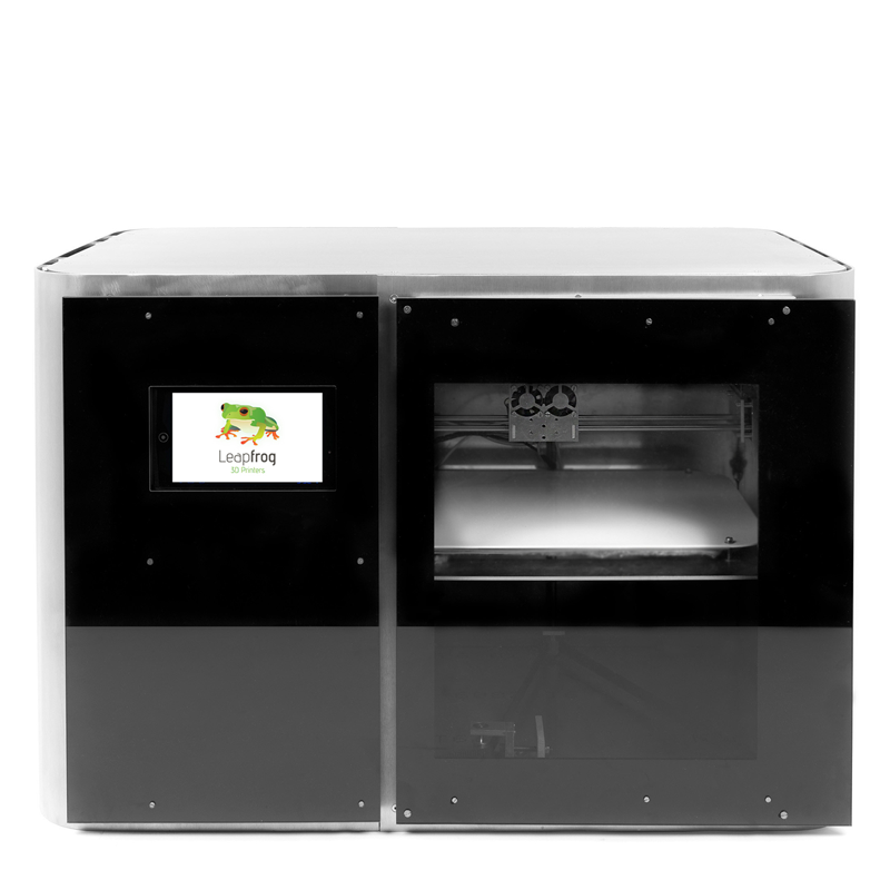 Leapfrog Xeed 3D Printer - DISCONTINUED