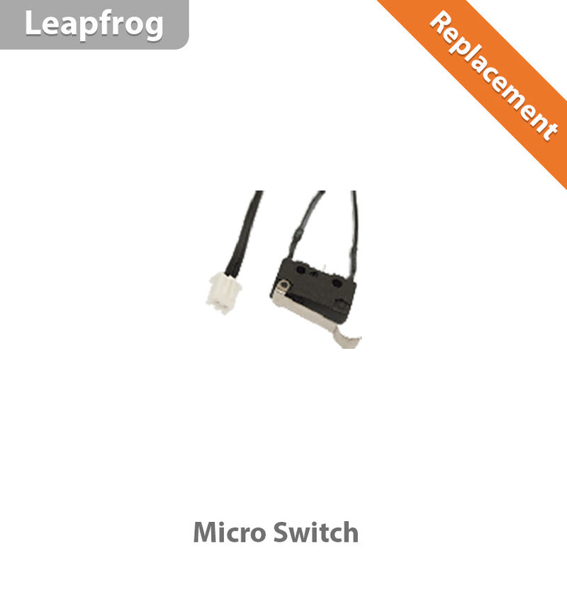 Leapfrog Micro Switches