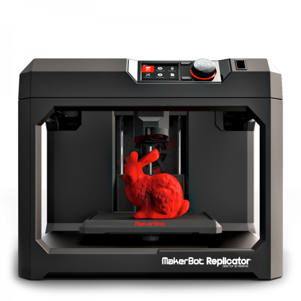 MakerBot Replicator (5th Gen) - DISCONTINUED