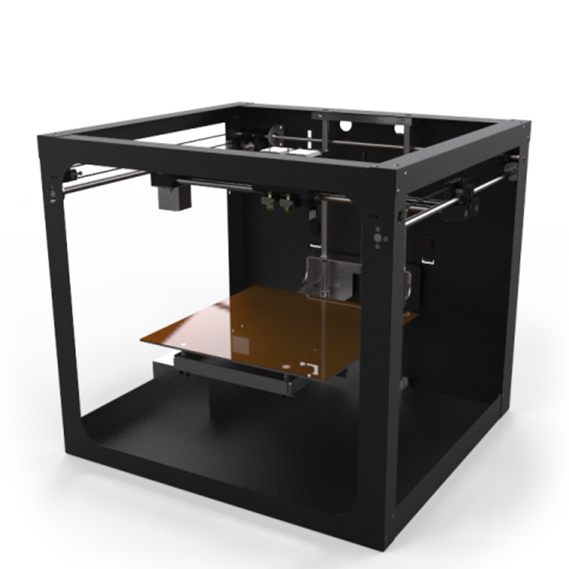 Solidoodle Workbench 3D Printer - DISCONTINUED