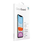GLASSGUARD IPHONE 11 W/APLICADOR (Compatible con iPhone XR)