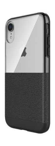 X-Doria Dash, iPhone XR Case - BLACK