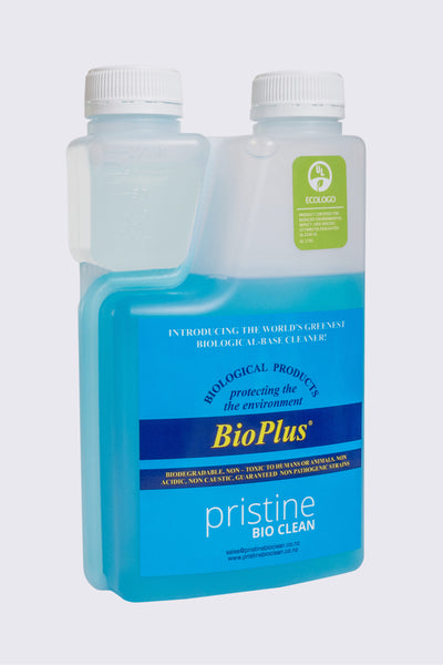 Bio Plus 1 Litre Concentrate with Mixer