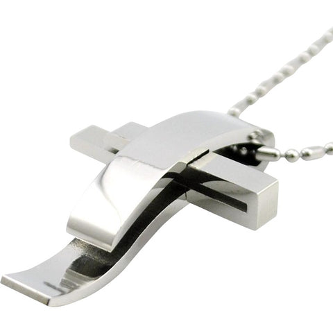 Forever Safe Guardian Necklace