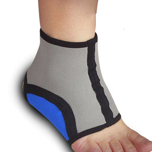 2 Pcs Stretch Sports Ankle to Prevent Injury and Reduce Pain