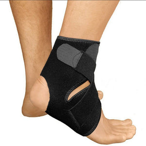 1PC Safety Ankle Brace to Prevent Injury and Reduce Pain
