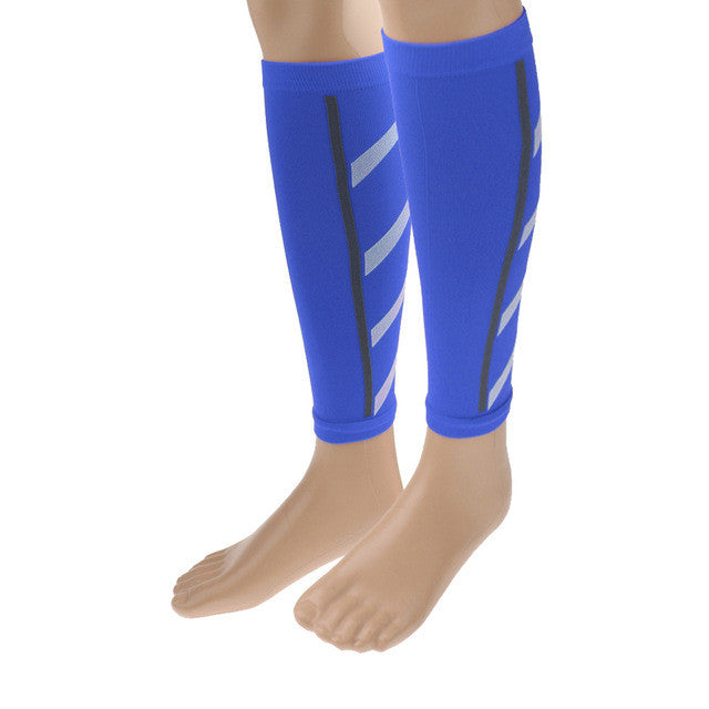 Calf, Shin & Knee Pads Protection - Compression Sleeves