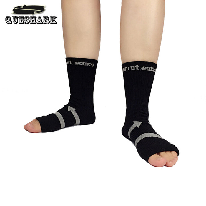 Elastic Ankle Socks for Sprain Protection