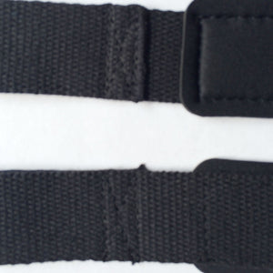 1Pair - 2 Straps - Weight Lifting Bar Grip Support