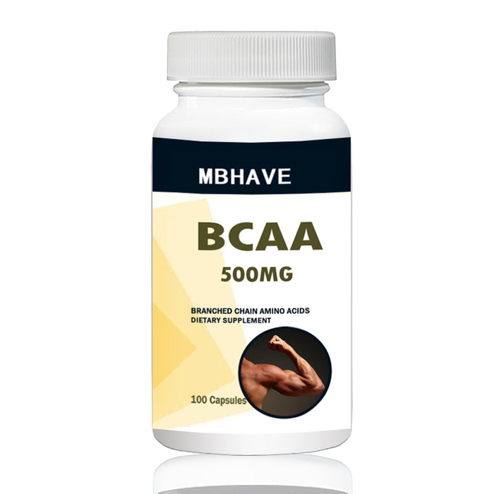 BCAA 2:1:1 High Quality Branch Chain Amino Multi-function