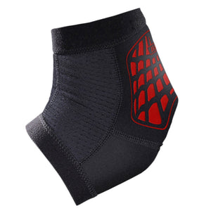 Ultralight Breathable Adjustable Elastic / Neoprene Ankle Support