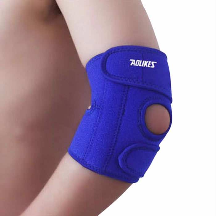 Neoprene Elbow Support / Brace to Prevent Injury & Manage Pain
