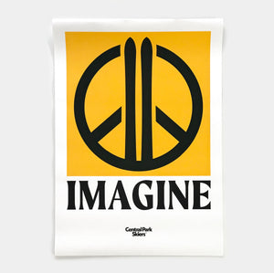 Imagine poster 50x70 cm