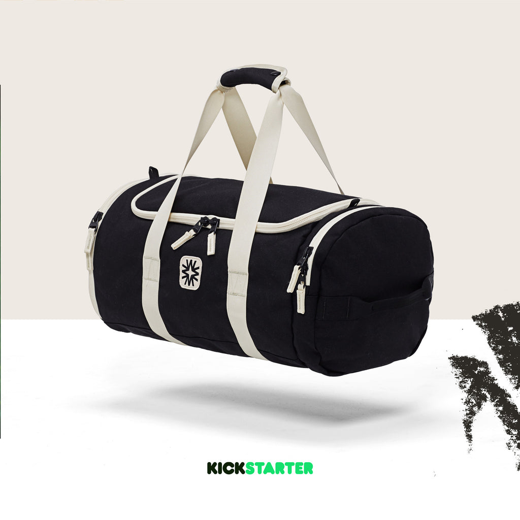 Walker Goods Kickstarter Launch